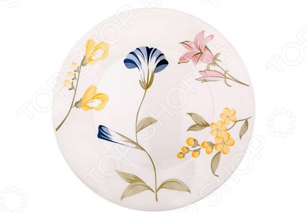 Тарелка десертная Biona «Май»