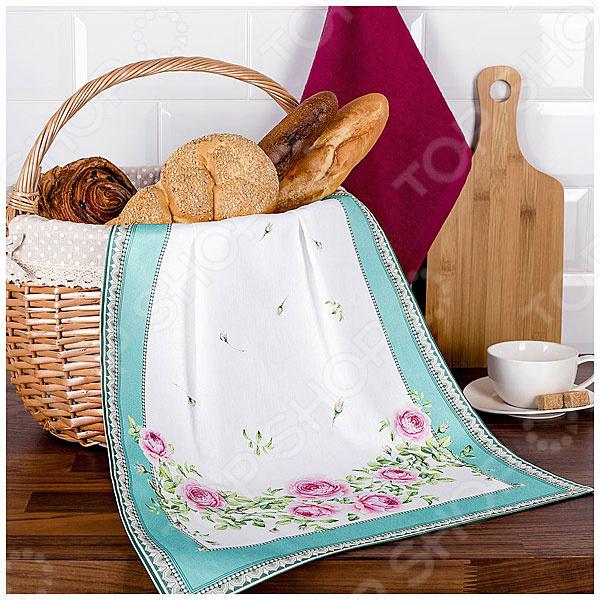 Комплект из 2-х полотенец Santalino «Гарден» 850-701-62 полотенца santalino полотенце shulamite 40х70 см