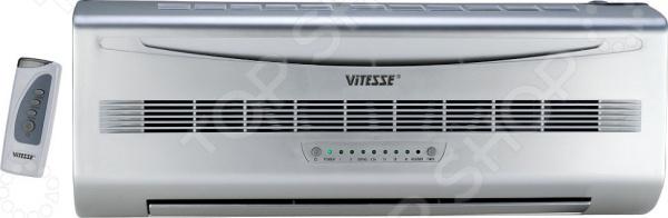 Тепловентилятор Vitesse VS-891 vitesse vs 891 настенный тепловентилятор