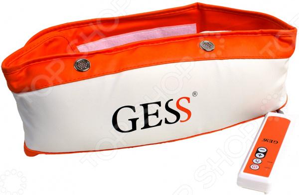Пояс массажный Gess Slimness