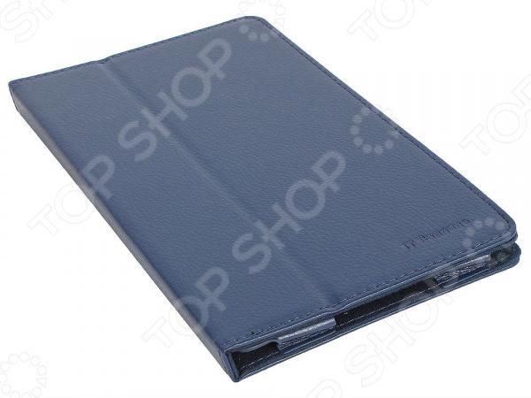 Чехол для планшета IT Baggage для Lenovo IdeaTab 3 8 Plus 8703X srjtek 8 for lenovo ideatab a8 50 a5500