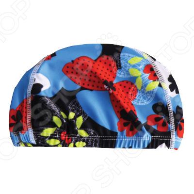 Шапочка для плавания детская Bradex SF 0320 stine goya длинное платье