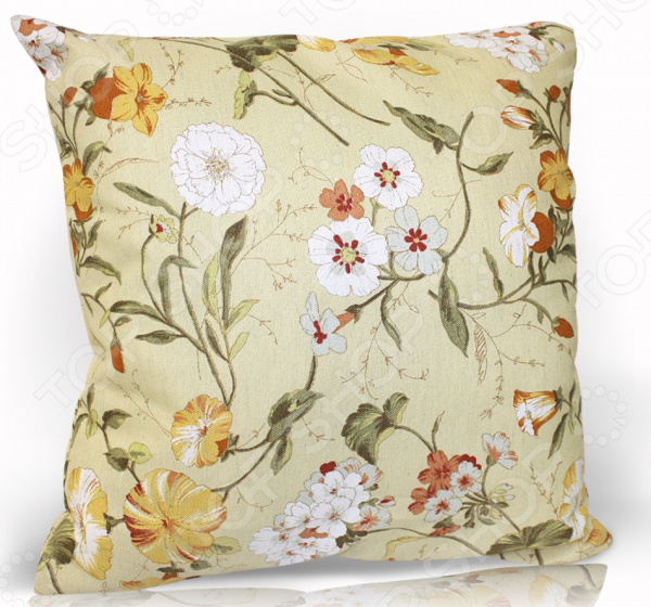 Подушка декоративная Kauffort Narciso 121023630