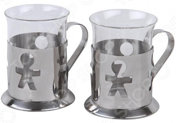 Набор стаканов Rosenberg RSG-795217 френч пресс rosenberg rsg 660009 m