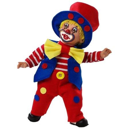 Купить Кукла Arias «Клоун»