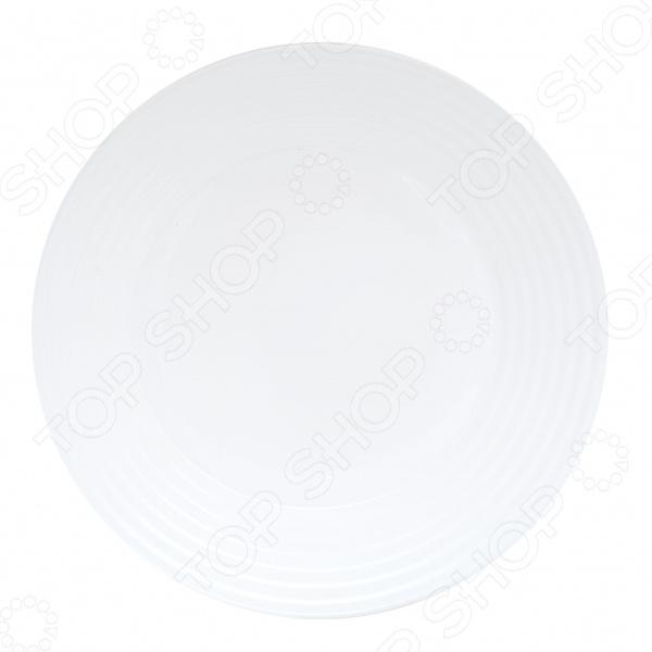 Тарелка суповая Luminarc Harena luminarc harena l3271