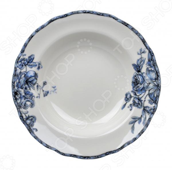 Тарелка суповая Utana «Хоторн»