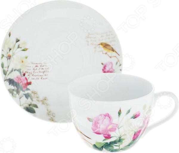 Чайная пара Miolla «Сады»