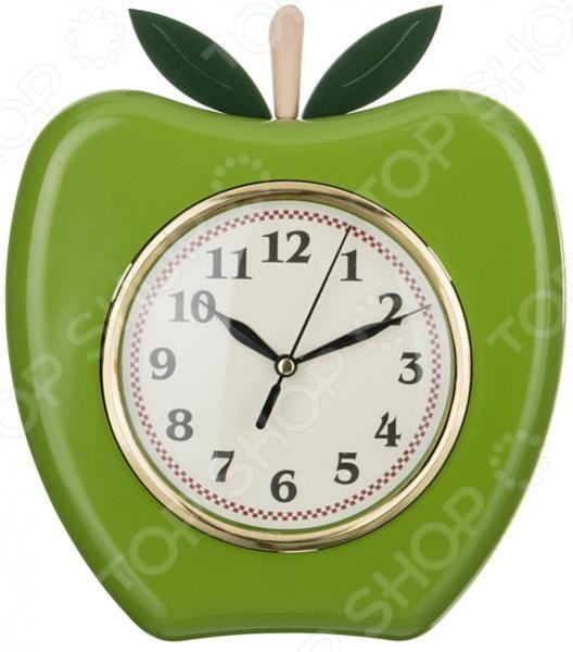 Часы настенные Lefard Fruit 220-233