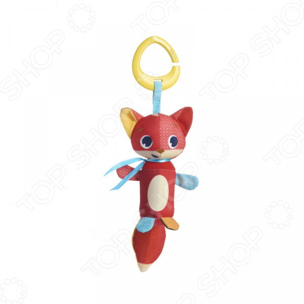 Игрушка подвесная Tiny love «Лисёнок» игрушка