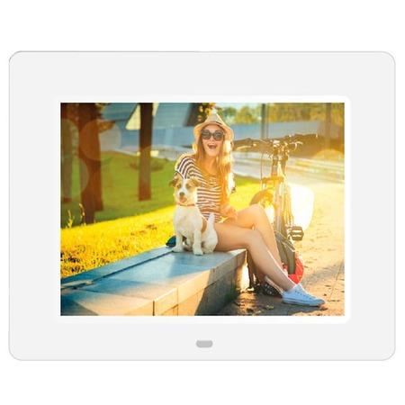 Купить Фоторамка цифровая Digma PF-833
