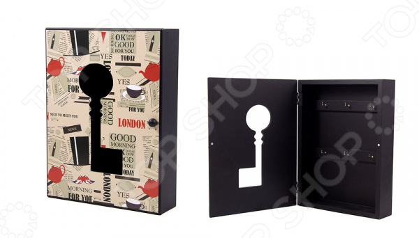Ключница «Лондон» 38718
