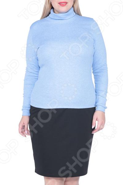 Водолазка Ивассорти «Нежная женщина»