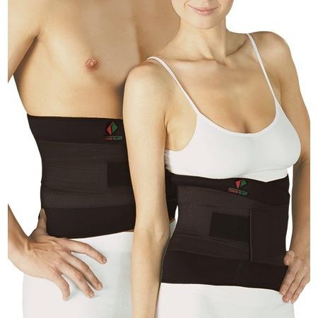 Купить Пояс медицинский эластичный Tonus Elast для фиксации поясничного отдела позвоночника 0312