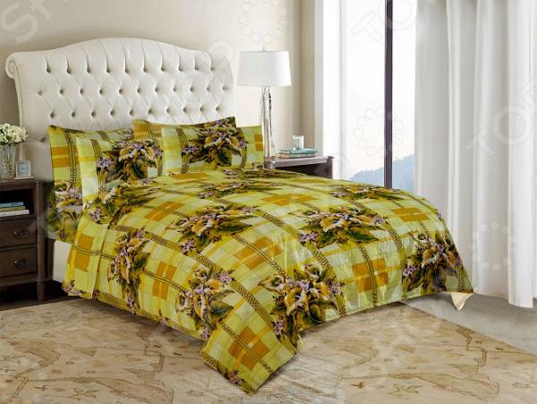 Zakazat.ru: Комплект постельного белья ОТК 1011. 1,5-спальный