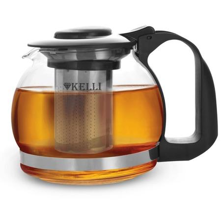 Купить Чайник заварочный Kelli KL-3088