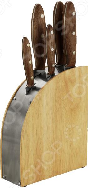 Набор ножей Vitesse VS-1731 Miniya vitesse miniya из 6 ти предметов vs 1731