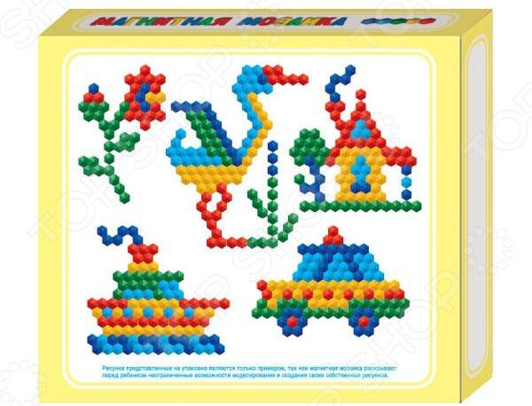 Мозаика магнитная Десятое королевство шестигранная