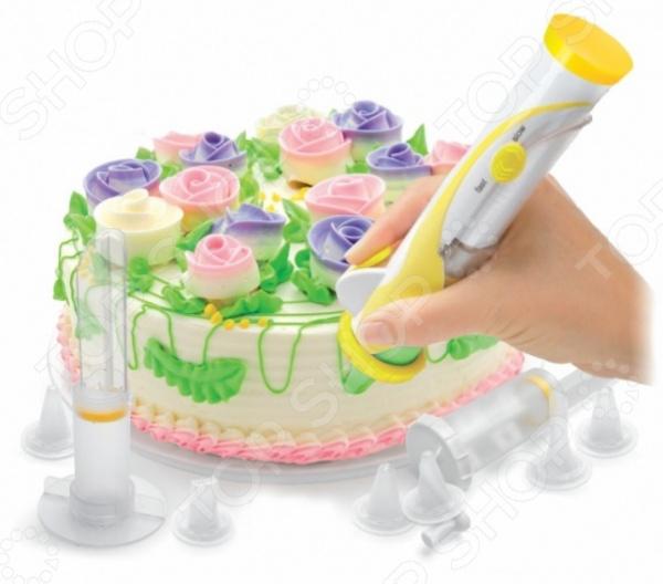 Декоратор для торта Bradex «Кондитер плюс»