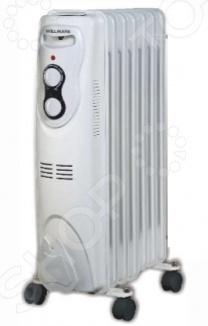 Радиатор масляный WILLMARK OR-0307