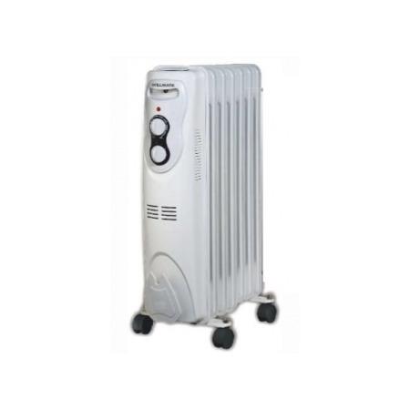 Купить Радиатор масляный WILLMARK OR-0307