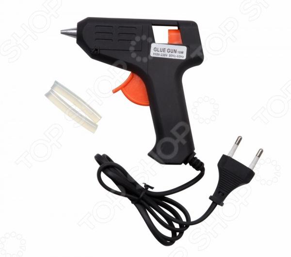 Пистолет клеевой PROconnect 12-0102 канцелярский клеевой пистолет спб