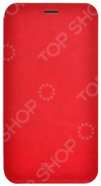 Чехол skinBOX Meizu M3 Note смартфон meizu m3 note 32gb gold
