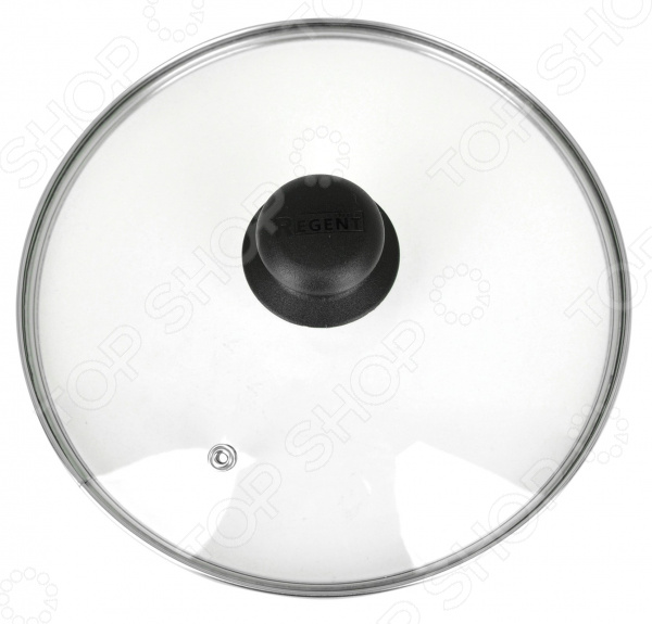 Крышка стеклянная Regent 93-LID-01-24