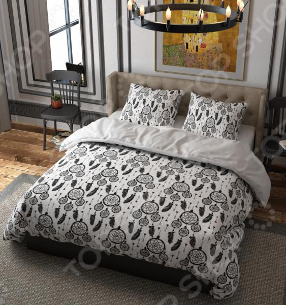 Комплект постельного белья Стильный дом «Сладких снов»