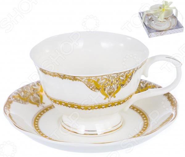 цена Чайная пара Balsford 107-04035