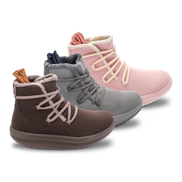 фото Ботинки женские Walkmaxx «Комфорт»