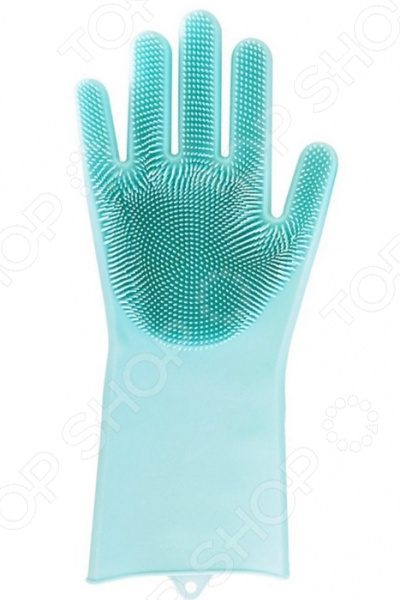 Перчатки для мытья посуды 1741994