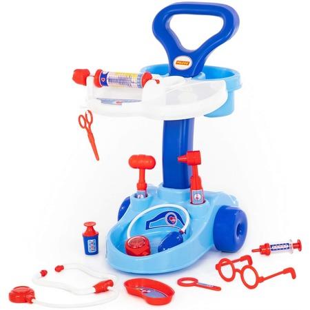Купить Набор доктора игрушечный POLESIE в коробке