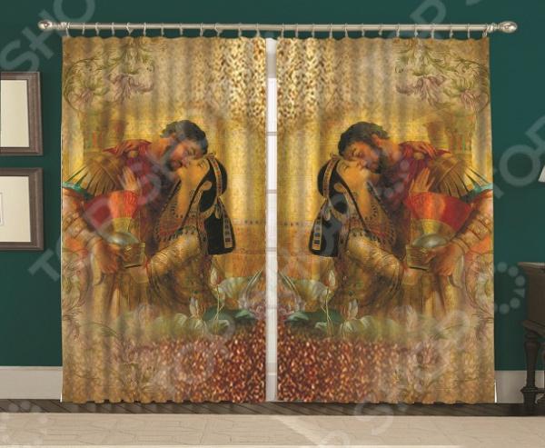 Шторы МарТекс Gold шторы комнатные айлант об13