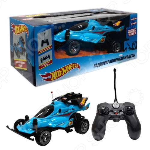 Машина на радиоуправлении Hot Wheels Т10980