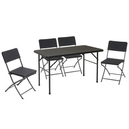 Купить Набор складной мебели GoGarden Miramar