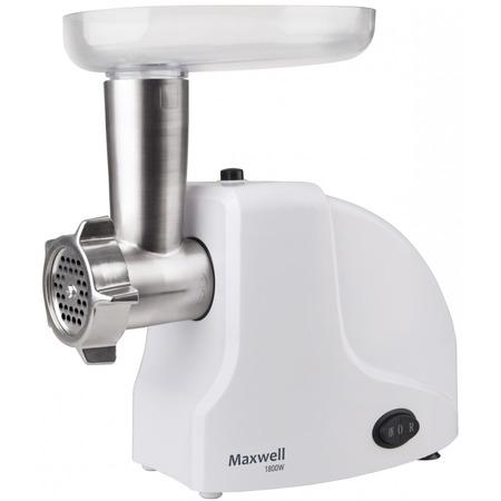 Купить Мясорубка Maxwell MW-1263