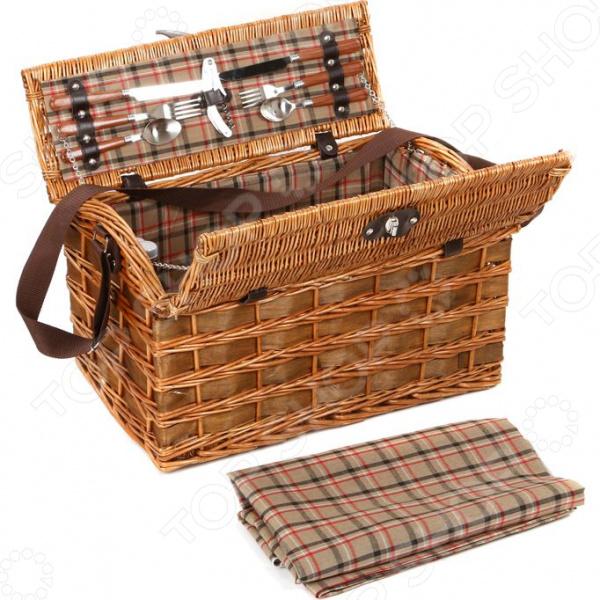 Набор для пикника Agness 350-028