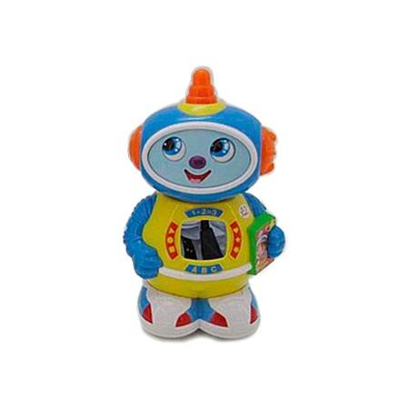 Купить Игрушка развивающая для малыша Huile Toys «Робот»