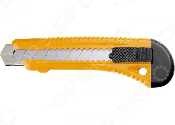 Нож строительный SPARTA 78973