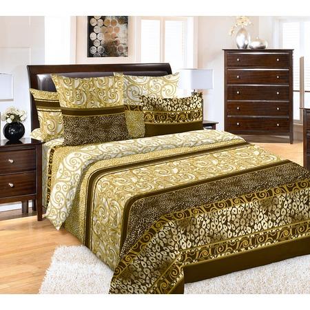 Купить Комплект постельного белья Белиссимо «Золото скифов»