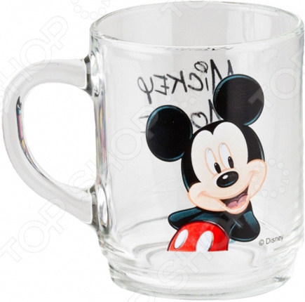 Кружка детская Luminarc Disney Mikckey Colors Кружка детская Luminarc Disney Mikckey Colors /