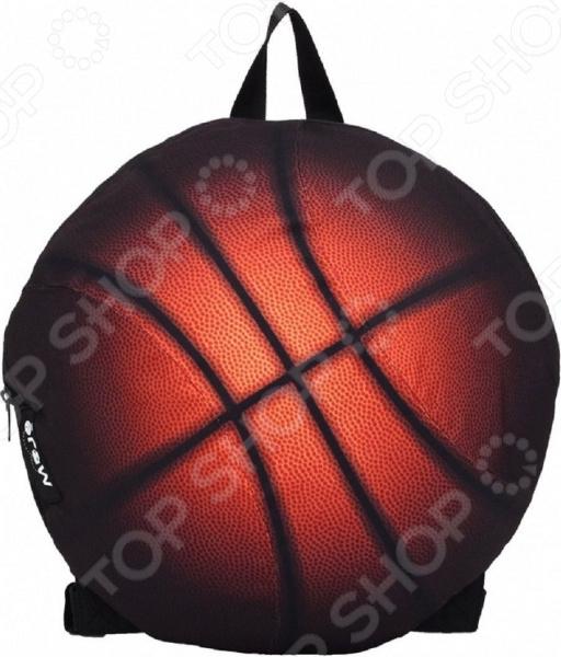 Рюкзак детский Mojo Pax Sport Bascket Ball