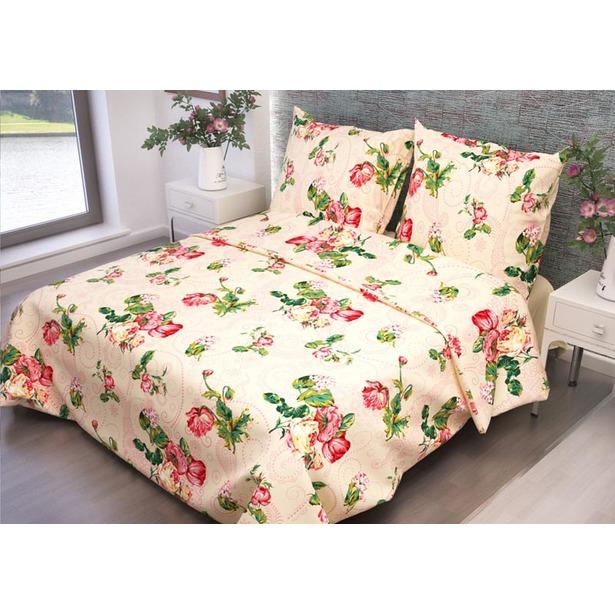 фото Комплект постельного белья Fiorelly «Констанция»