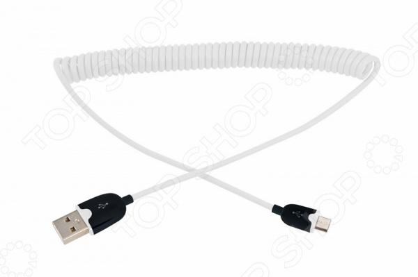 Кабель USB Rexant витой