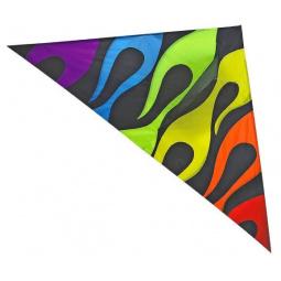 Воздушный змей X-MATCH «Многоцвет»