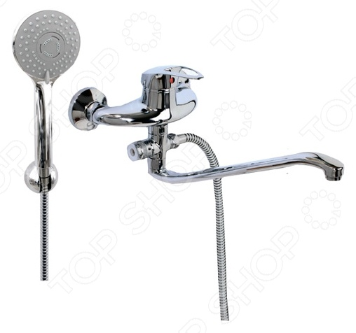 Смеситель для ванны и умывальника Argo Olio 40-S35L/D argo смеситель для умывальника echo d 40