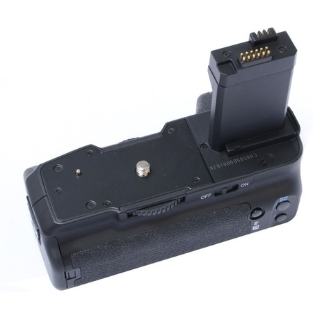 Аккумулятор для камеры Pitatel BG-PV02 для Canon EOS 450D/500D/1000DB