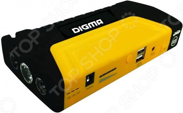 Устройство пуско-зарядное Digma DCB-135 пуско зарядное устройство neoline jump starter 500a