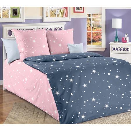 Купить Детский комплект постельного белья ТексДизайн «Звёздное небо»